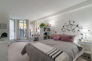 Photo 10: 213 518 MOBERLY ROAD in Vancouver: False Creek Condo for sale (Vancouver West)  : MLS®# R2116693