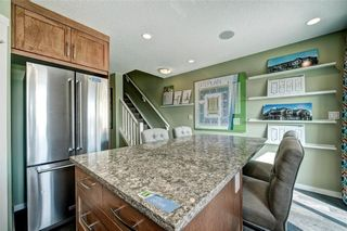 Photo 10: 216 Red Embers Way NE in Calgary: Redstone House for sale : MLS®# C4124469