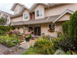 """Photo 17: 2 15432 16A Avenue in Surrey: King George Corridor Townhouse for sale in """"Carlton Court"""" (South Surrey White Rock)  : MLS®# F1449185"""
