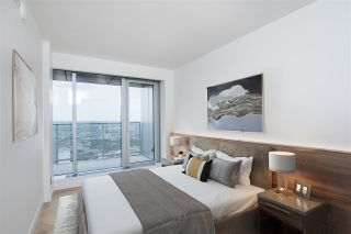 "Photo 25: 5505 1480 HOWE Street in Vancouver: Yaletown Condo for sale in ""VANCOUVER HOUSE"" (Vancouver West)  : MLS®# R2561007"