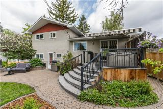 Photo 26: 4715 29 Avenue SW in Calgary: Glenbrook Detached for sale : MLS®# C4302989
