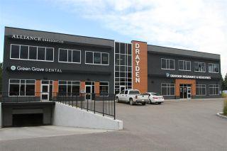 Photo 3: 105 60 Green Grove Drive: St. Albert Office for lease : MLS®# E4138641