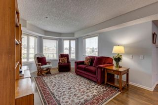 Photo 14: 1222 1818 Simcoe Boulevard SW in Calgary: Signal Hill Apartment for sale : MLS®# A1130769