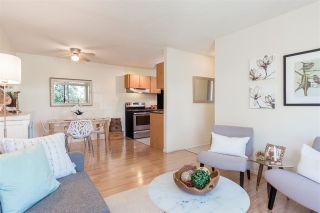 Photo 5: 202 251 W 4TH STREET in North Vancouver: Lower Lonsdale Condo for sale : MLS®# R2206645