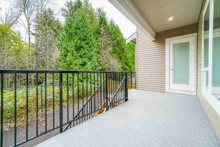 Photo 19: 1321 HOLLYBROOK Street in Coquitlam: Burke Mountain House for sale : MLS®# R2503491