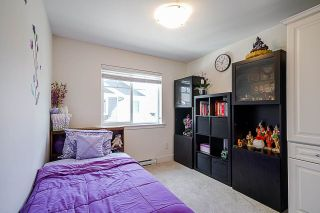 Photo 25: 50 6188 141 Street in Surrey: Sullivan Station Townhouse for sale : MLS®# R2586724