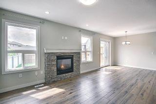 Photo 16: 16611 14 Avenue in Edmonton: Zone 56 House Half Duplex for sale : MLS®# E4248424