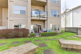 """Photo 19: 106 20219 54A Avenue in Langley: Langley City Condo for sale in """"SUEDE"""" : MLS®# R2561095"""