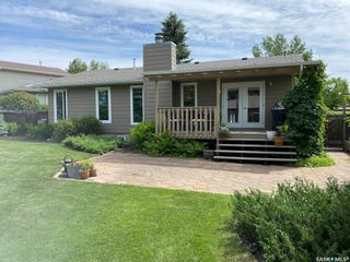 Photo 30: 11101 Dunning Crescent in North Battleford: Centennial Park Residential for sale : MLS®# SK860374