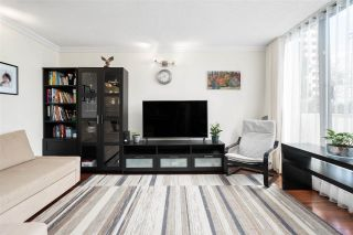 """Photo 15: 704 4200 MAYBERRY Street in Burnaby: Metrotown Condo for sale in """"TIMES SQUARE"""" (Burnaby South)  : MLS®# R2573278"""