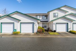 Photo 7: 73 717 Aspen Rd in : CV Comox (Town of) Row/Townhouse for sale (Comox Valley)  : MLS®# 870110