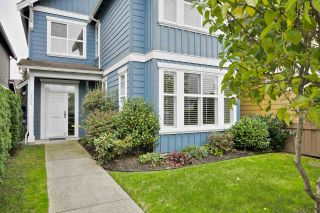 Photo 1: 3186 FRANCIS Road in Richmond: Seafair House for sale : MLS®# R2482691