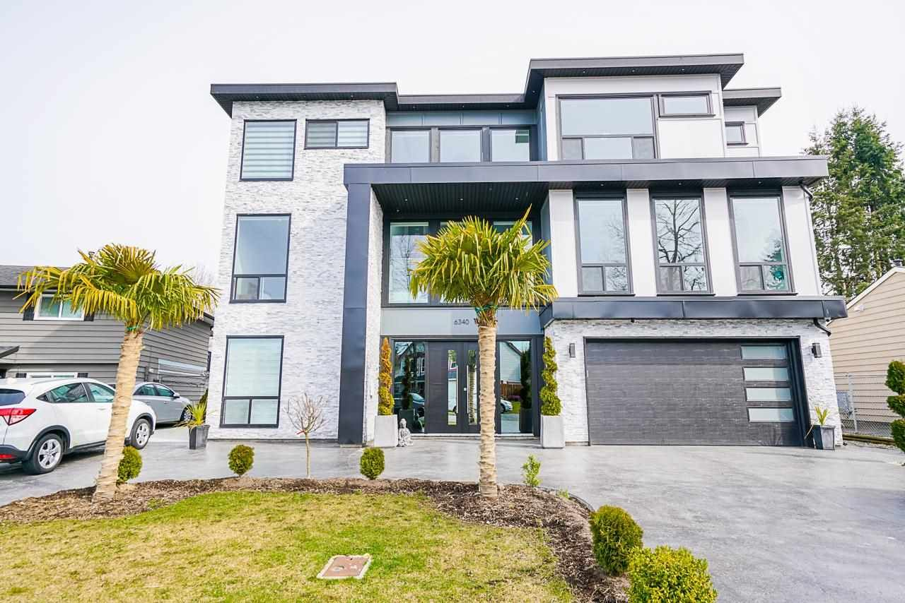 Main Photo: 6340 CHARBRAY Place in Surrey: Cloverdale BC House for sale (Cloverdale)  : MLS®# R2583986