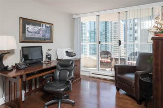 """Photo 14: 1102 717 JERVIS Street in Vancouver: West End VW Condo for sale in """"EMERALD WEST"""" (Vancouver West)  : MLS®# R2262290"""