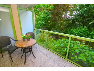 """Photo 6: 210A 301 MAUDE Road in Port Moody: North Shore Pt Moody Condo for sale in """"HERITAGE GRAND"""" : MLS®# V1083128"""