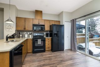 """Photo 5: 9 6588 188TH Street in Surrey: Cloverdale BC Townhouse for sale in """"Hillcrest"""" (Cloverdale)  : MLS®# R2538977"""