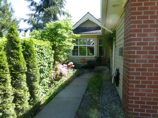 """Photo 7: 27 15450 ROSEMARY HEIGHTS Crescent in Surrey: Morgan Creek Townhouse for sale in """"CARRINGTON"""" (South Surrey White Rock)  : MLS®# R2066571"""