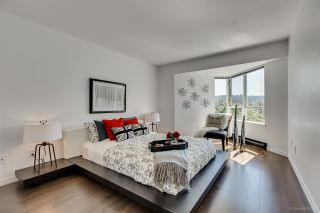 Photo 11: 419 1215 LANSDOWNE DRIVE in Coquitlam: Upper Eagle Ridge Townhouse for sale : MLS®# R2271531