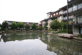"""Photo 14: 114 5955 IONA Drive in Vancouver: University VW Condo for sale in """"FOLIO"""" (Vancouver West)  : MLS®# V976432"""