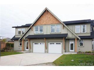 Photo 18: A 7886 Wallace Dr in SAANICHTON: CS Saanichton Half Duplex for sale (Central Saanich)  : MLS®# 679924