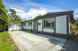 "Photo 16: 267 1840 160 Street in Surrey: King George Corridor Manufactured Home for sale in ""King George Corridor"" (South Surrey White Rock)  : MLS®# R2482051"