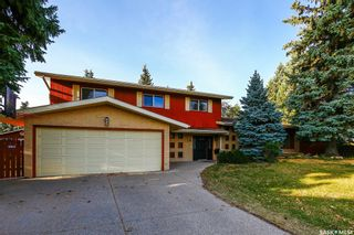 Photo 3: 14 Harrington Place in Saskatoon: West College Park Residential for sale : MLS®# SK873747