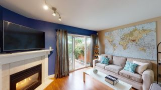 "Photo 1: 3 20985 CAMWOOD Avenue in Maple Ridge: Southwest Maple Ridge Townhouse for sale in ""Maple Court"" : MLS®# R2501267"