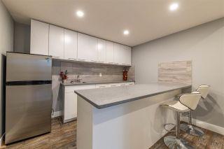 Photo 29: 7212 MAY Road in Edmonton: Zone 14 House Half Duplex for sale : MLS®# E4223733