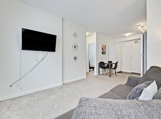 Photo 11: 306 450 8 Avenue SE in Calgary: Downtown East Village Apartment for sale : MLS®# A1095173