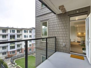 Photo 5: 408 2663 LIBRARY Lane in North Vancouver: Lynn Valley Condo for sale : MLS®# R2563738