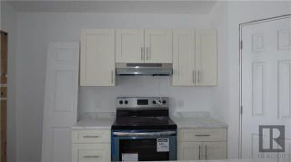 Photo 7: 1636 Logan Avenue in Winnipeg: Brooklands Residential for sale (5D)  : MLS®# 1825309