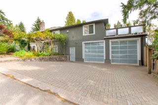 Photo 37: 1193 W 23RD STREET in North Vancouver: Pemberton Heights House for sale : MLS®# R2489592
