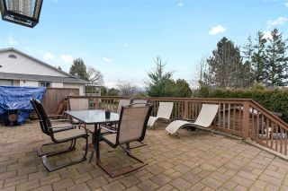 """Photo 33: 34934 MARSHALL Road in Abbotsford: Abbotsford East House for sale in """"McMillan"""" : MLS®# R2551223"""