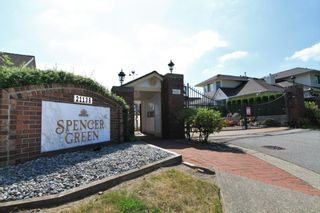 """Photo 1: 66 21138 88 Avenue in Langley: Walnut Grove Townhouse for sale in """"SPENCER GREEN"""" : MLS®# R2426366"""