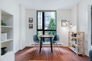 """Photo 8: 311 1295 RICHARDS Street in Vancouver: Downtown VW Condo for sale in """"THE OSCAR"""" (Vancouver West)  : MLS®# R2604115"""
