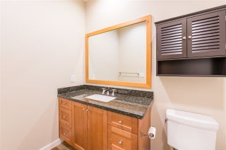 """Photo 19: 208 250 SALTER Street in New Westminster: Queensborough Condo for sale in """"PADDLERS LANDING"""" : MLS®# R2542712"""
