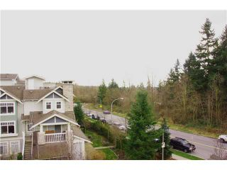 """Photo 10: 7 7428 SOUTHWYNDE Avenue in Burnaby: South Slope Townhouse for sale in """"LEDGESTONE 2"""" (Burnaby South)  : MLS®# V933948"""