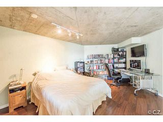 "Photo 8: 715 22 E CORDOVA Street in Vancouver: Downtown VE Condo for sale in ""VAN HORNE"" (Vancouver East)  : MLS®# V1132744"