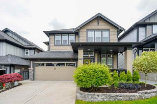 Photo 1: 23922 111A Avenue in Maple Ridge: Cottonwood MR House for sale : MLS®# R2579034