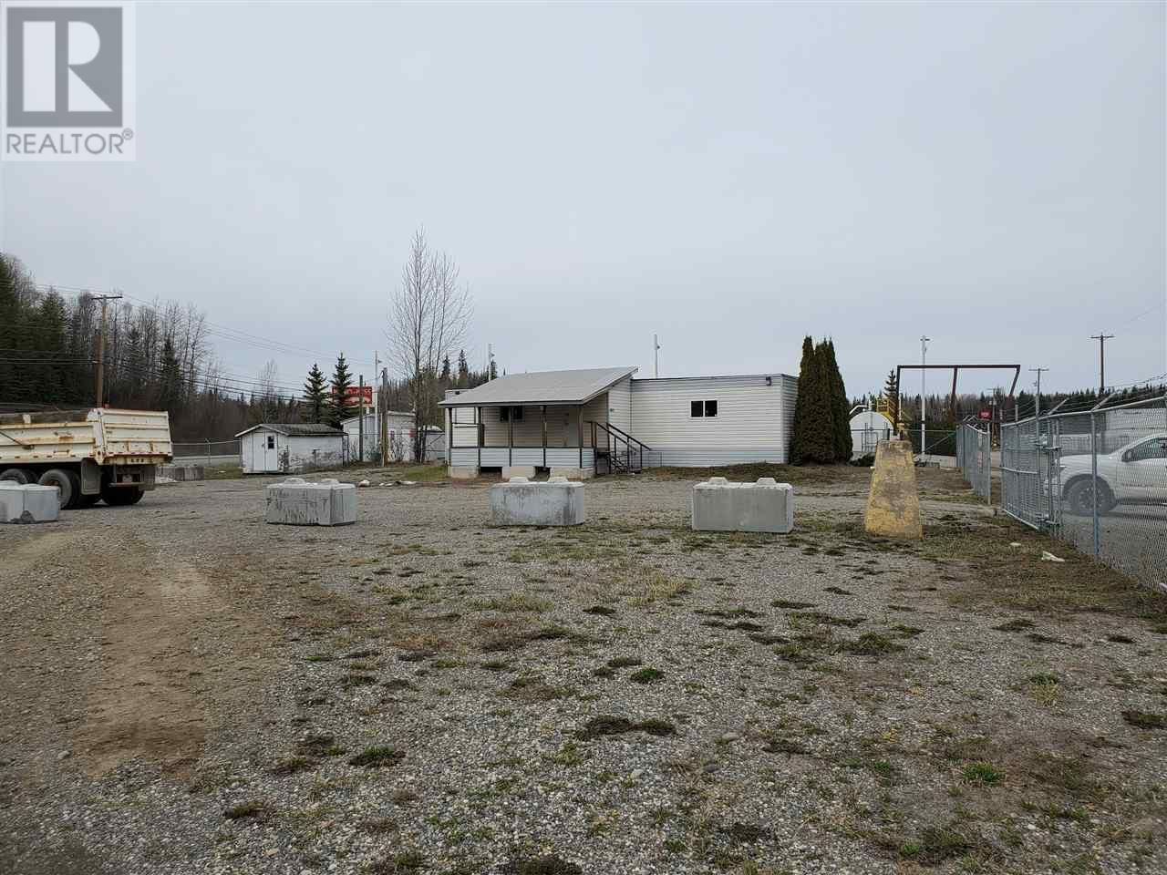 Main Photo: 5399-5411 HARTWAY DRIVE in PG City North (Zone 73): Vacant Land for sale : MLS®# C8037479