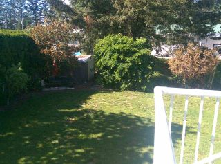 Photo 18: 34579 YORK AVENUE in Abbotsford: Abbotsford East House for sale : MLS®# R2067685