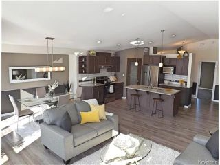 Photo 6: 95 COTSWOLD Crescent in Winnipeg: River Park South Residential for sale (2F)  : MLS®# 1701644