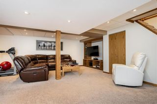 Photo 28: 825 Forbes Road in Winnipeg: South St Vital Residential for sale (2M)  : MLS®# 202114432