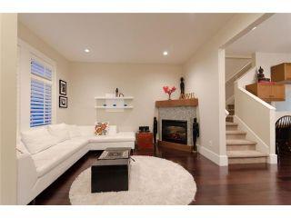 Photo 2: 2632 W 6th Avenue in Vancouver: Kitsilano 1/2 Duplex for sale (Vancouver West)  : MLS®# V920084