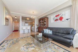 """Photo 6: 2102 5885 OLIVE Avenue in Burnaby: Metrotown Condo for sale in """"METROPOLOTAN"""" (Burnaby South)  : MLS®# R2600290"""
