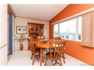 Photo 6: 123 7701 Central Saanich Rd in SAANICHTON: CS Saanichton Manufactured Home for sale (Central Saanich)  : MLS®# 687804