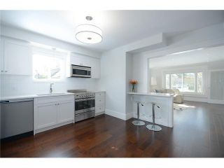 Photo 7: 3292 LAUREL Street in Vancouver: Cambie House for sale (Vancouver West)  : MLS®# V1050067