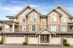 """Main Photo: 60 6575 192 Street in Surrey: Clayton Townhouse for sale in """"Ixia"""" (Cloverdale)  : MLS®# R2542071"""