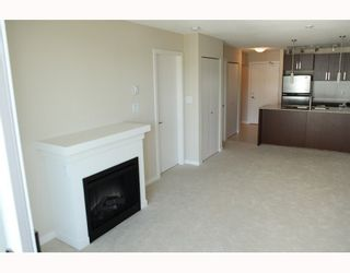 """Photo 5: # 2101 9888 CAMERON ST in Burnaby: Sullivan Heights Condo for sale in """"SILHOUTTE"""" (Burnaby North)  : MLS®# V796052"""
