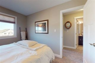 Photo 19: 4 94 LONGVIEW Drive: Spruce Grove Townhouse for sale : MLS®# E4236498